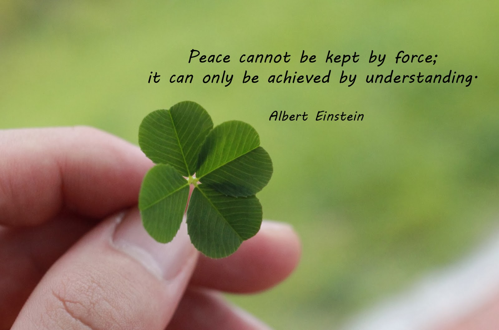 world-peace-quotes